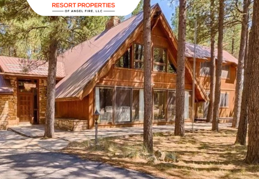 Vacation Deals i n Angel Fire, NM