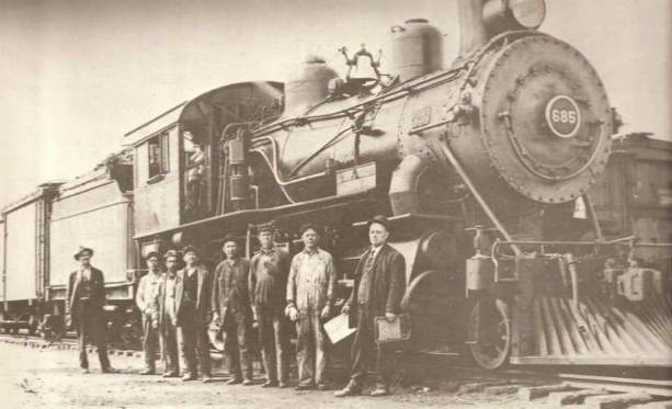The Rise & Fall Of Lake Geneva's Railroad